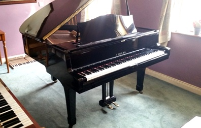 Yamaha g1 for Yamaha g1 piano