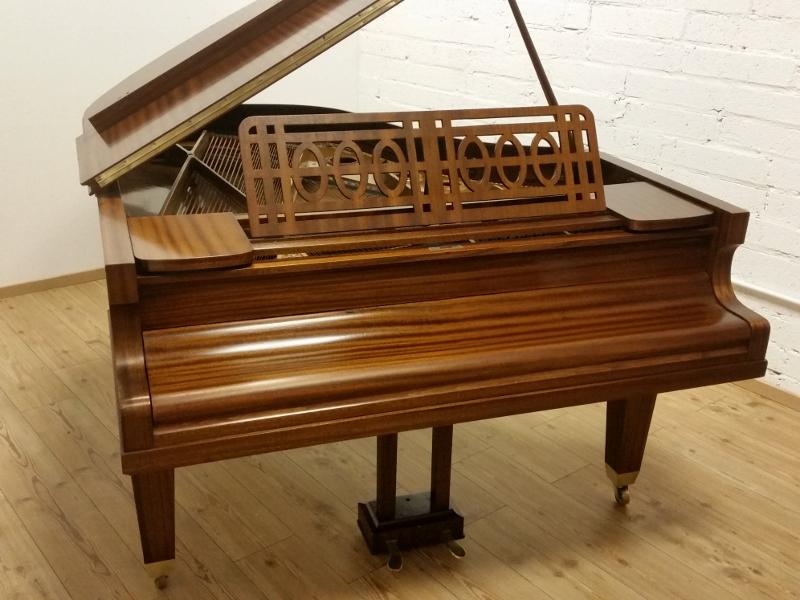 Petrof piano history essay