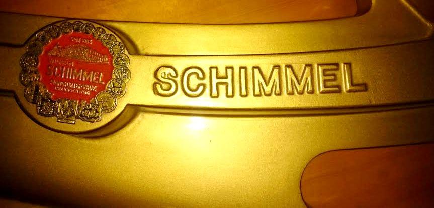 Schimmel Piano Dealers